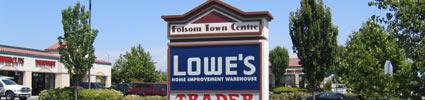 Folsom Town Center
