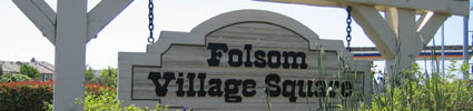 Folsom Village Square