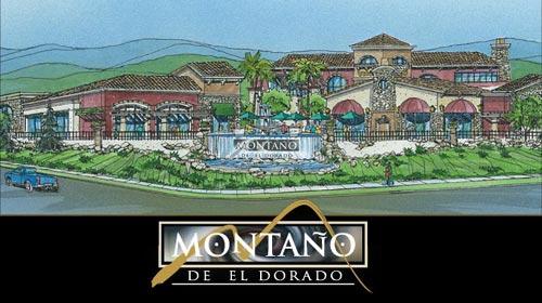 Montano De El Dorado