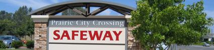 Prairie City Crossing