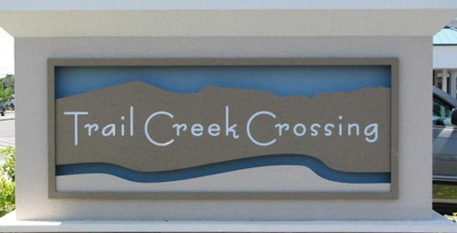 Trail Creek Crossing