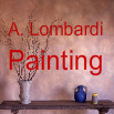 A. Lombardi Painting