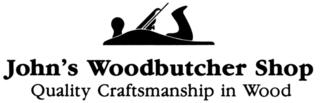 John's Woodbutcher Shop specializing in Custom wood designs
